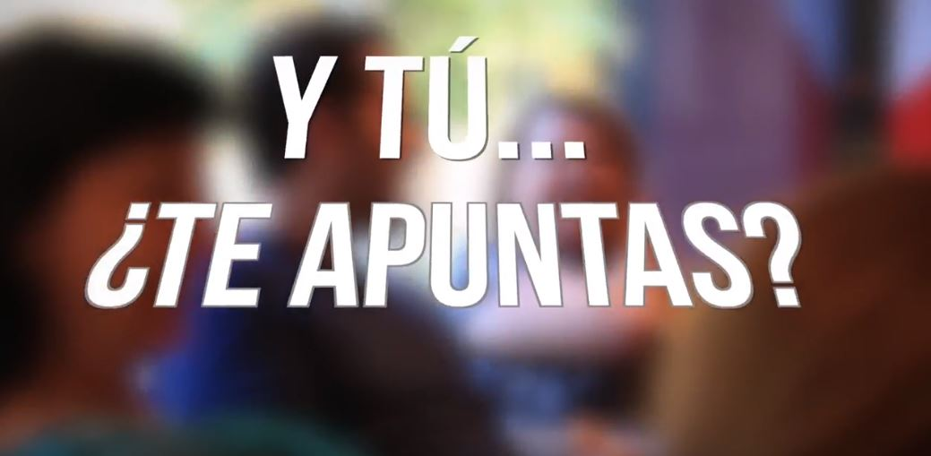 ¡¡NUESTROS VÍDEOS DE TESTIMONIOS DE ANTIGUOS ALUMNOS!!