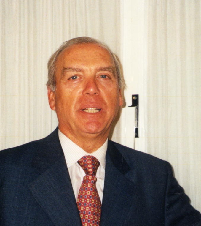José Luis Goytre