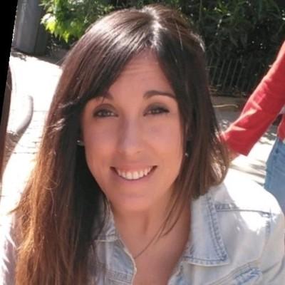 Marta Echeverría Martínez